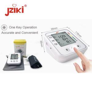 JZIKI Digital Blood pressure monitor ZK-B869YA with LCD and USB Power